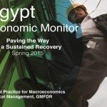 World Bank Egypt Economic Recovery - Spring 2015