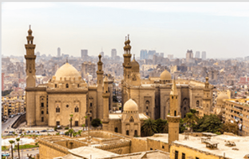 Global Real Estate company, Colliers, highlight growth opportunities in Egypt