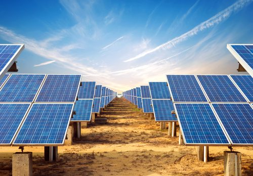 5 new solar projects for Egypt