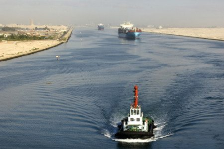 Huge developments for the Suez Canal Economic Zone